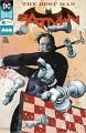 BATMAN #48 ((Regular Cover)) - DC Comics - 2018 - 1st Printing - TomKingBatman48, MikelJaninBatman48