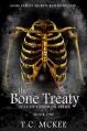 The Bone Treaty (Seal of Solomon Series Book 1) - Grace T. McKee