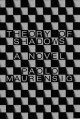 Theory of Shadows - Paolo Maurensig, Anne Milano Appel (Translator)