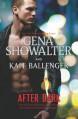 After Dark: The Darkest Angel/Shadow Hunter - Gena Showalter, Kait Ballenger