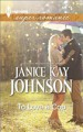 To Love a Cop - Janice Kay Johnson