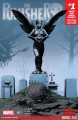 The Punisher (2016-) #7 - Becky Cloonan, Steve Dillon, Declan Shalvey