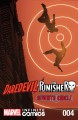 Daredevil/Punisher: Seventh Circle Infinite Comic #4 - Charles Soule