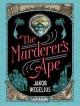 The Murderer's Ape - Jakob Wegelius