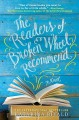 The Readers of Broken Wheel Recommend - Katarina Bivald