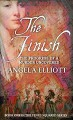 The Finish: The Progress of a Murder Uncovered (Venus Squared Book 1) - Angela Elliott