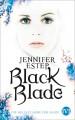 Black Blade: Die helle Flamme der Magie - Jennifer Estep, Vanessa Lamatsch