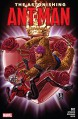 The Astonishing Ant-Man (2015-) #2 - Nick Spencer, Ramon Rosanas, Mark Brooks