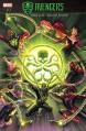 Avengers (2016-) #10 - Mark Waid, Mike Del Mundo, Alex Ross