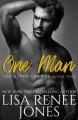 One Man (Naked Trilogy, #1) - Lisa Renee Jones
