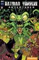 Batman/Teenage Mutant Ninja Turtles Adventures #3 - Matthew Manning, Jon Sommariva