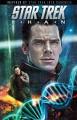 Star Trek: Khan (Star Trek: Countdown to Darkness) - Paul Shipper, Claudia Balboni, Mike Johnson