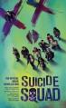 Suicide Squad: The Official Movie Novelization - Marv Wolfman