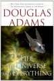 Life, the Universe and Everything - Douglas Adams