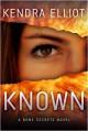 Known - Kendra Elliot