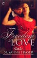 Freedom to Love - Susanna Fraser