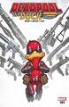 Deadpool The Duck (2017) #4 (of 5) - Jacopo Camagni, David Nakayama, Stuart Moore