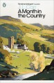 A Month In The Country - J.L. Carr, Penelope Fitzgerald