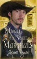 Much Ado About Marshals - Jacquie Rogers