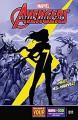 Marvel Universe Avengers: Ultron Revolution (2016-2017) #11 - Joe Caramagna, Various