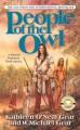 People of the Owl - W. Michael Gear, Kathleen O'Neal Gear