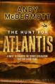 The Hunt For Atlantis - Andy McDermott