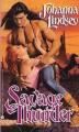 Savage Thunder - Johanna Lindsey