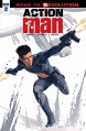 Action Man #2 - Paolo Villanelli, Chris Evenhuis, John Barber