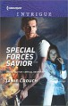 Special Forces Savior (Omega Sector: Critical Response) - Janie Crouch