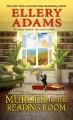 Murder in the Reading Room - Ellery Adams