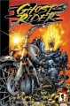 Ghost Rider: The Hammer Lane Tpb - Devin Grayson