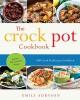 Crock Pot: 500 Crock Pot Recipes Cookbook - Emily Addyson