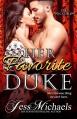 Her Favorite Duke (The 1797 Club) (Volume 2) - Jess Michaels