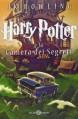 Harry Potter e la camera dei segreti: 2 - J.K. Rowling
