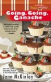 Going, Going, Ganache - Jenn McKinlay