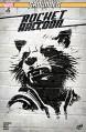 Rocket Raccoon (2016-) #5 - Matthew Rosenberg, Jorge Coelho, David Nakayama
