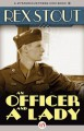 An Officer and a Lady: And Other Stories (Stout, Rex) - Rex Stout