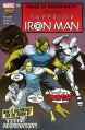 Superior Iron Man (2014-2015) #5 - Laura Braga, Tom Taylor, Mike Choi