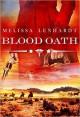 Blood Oath - Melissa Lenhardt