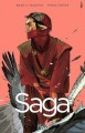 Saga, Vol. 2 - Fiona Staples, Brian K. Vaughan