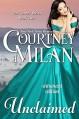 Unclaimed (A Turner Series Novel) (Entangled Edge) - Courtney Milan