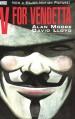 V for Vendetta - Siobhan Dodds, Steve Whitaker, David Lloyd, Alan Moore