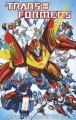 Transformers: More Than Meets The Eye Volume 1 (Transformers (Idw)) - James Roberts