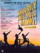 Merrily We Roll Along (Vocal Selections): Piano/Vocal - Stephen Sondheim