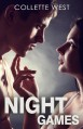 Night Games - Collette West