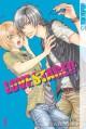 Love Stage!! Band 1 - Eiki Eiki, Taishi Zaoh