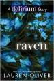 Raven (Delirium Series)