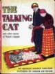 The Talking Cat and Other Stories of French Canada - Natalie Savage Carlson, Roger Duvoisin