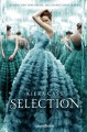 Selection - Kiera Cass