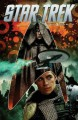 Star Trek: Ongoing, Vol. 3 - Claudia Balboni, Stephen Molnar, Mike Johnson